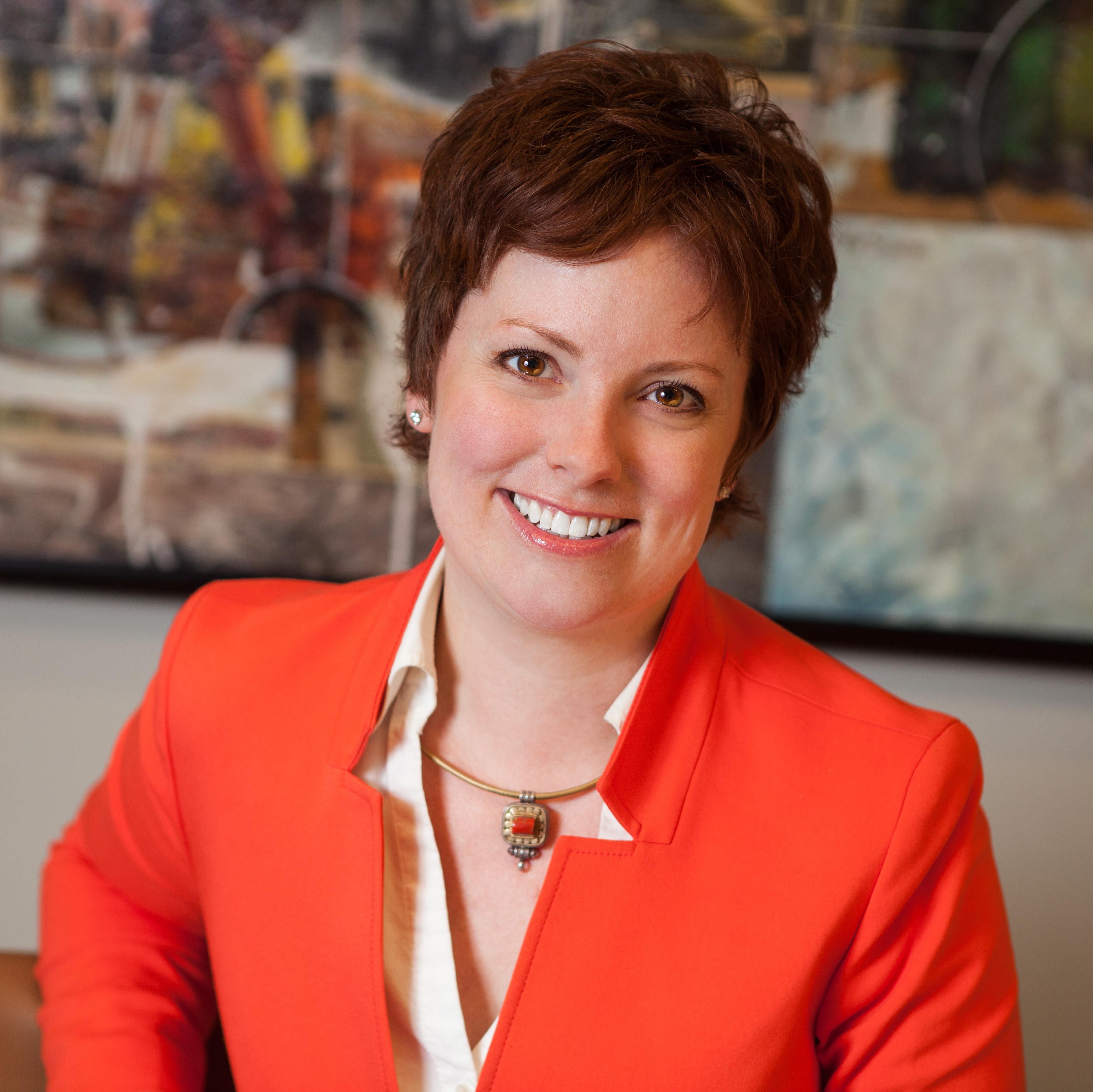 Adrienne Bigley Fretz